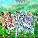 Saint Seiya Live Wallpaper HD icon