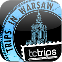 TcTrips Warsaw icon