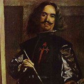 "Obra de Diego ""Velázquez"""