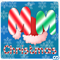 Memory Master Christmas logo