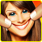 Magic Mirror: Photo Warp Booth 1.2 Apk