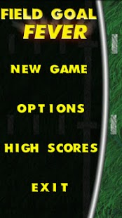 Field Goal Fever - screenshot thumbnail