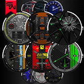 Sport Watch Face Wear