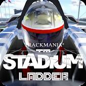 Trackmania 2 Stadium Widget