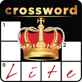 Crossword Puzzle King Lite