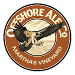 Logo for Offshore Ale Company