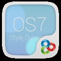 OS7 Style Live Theme icon