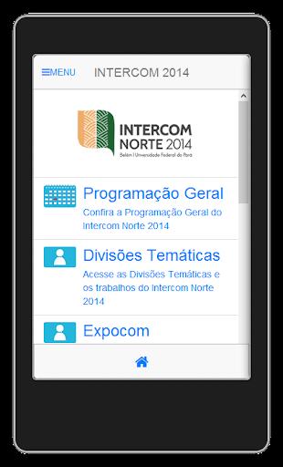 IntercomNorte 2014