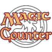 Magic Simple Counter