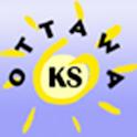 Ottawa Kansas Chamber logo
