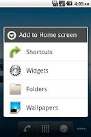Screenshot of MB Shortcuts for Facebook