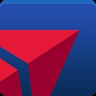 Fly Delta icon