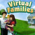 Virtual Families logo