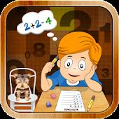Fun and Learn : Math Power