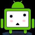 NicoNicoPlayer(Kari) icon