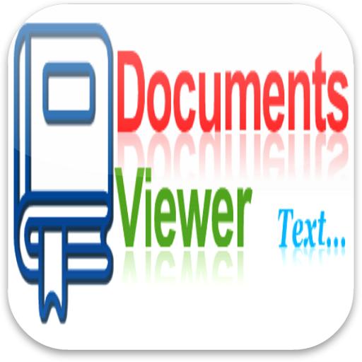 文檔查看器對於手機 LOGO-APP點子