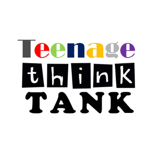 TeenageThinkTank LOGO-APP點子
