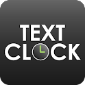 Text Clock (Standard) logo
