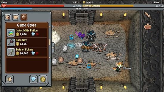 Obslashin' Screenshot 6