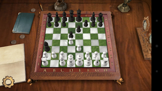 Chess War- screenshot thumbnail