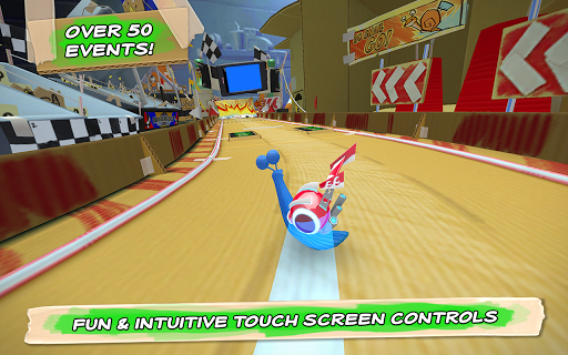 Turbo FAST Screenshot