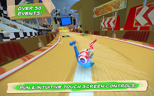 Turbo FAST screenshot for Android