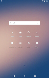 Min - Icon Pack - screenshot thumbnail