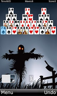 Phantom Solitaire - screenshot thumbnail