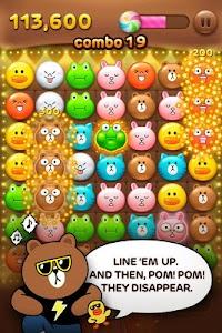 LINE POP v3.1.7