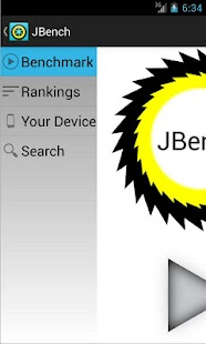 JBench: The social benchmark - screenshot thumbnail