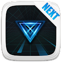 Ray Next Launcher 3D Theme icon