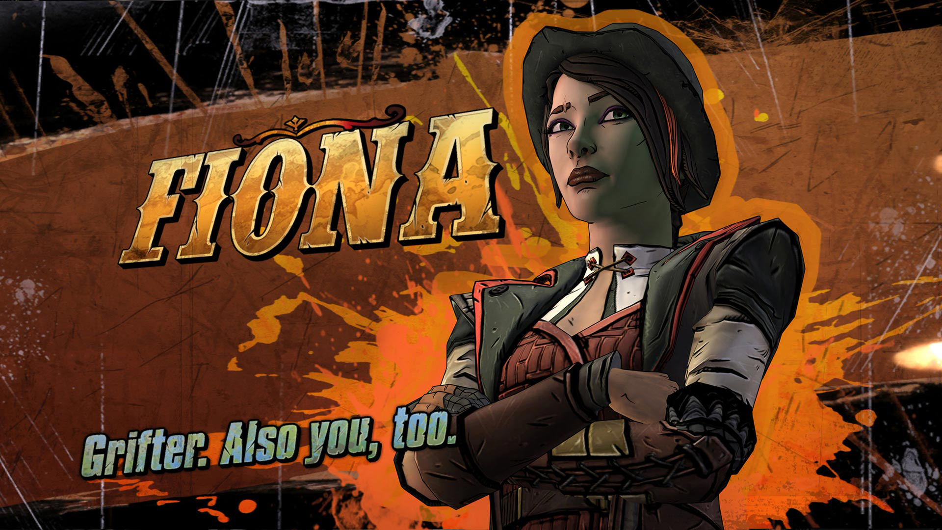 Tales from the Borderlands screenshot #11
