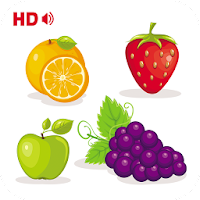 Kids Coloring and Learn Fruits 2.9.5
