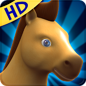 Talky Pete The Pony HD Free