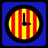 L'hora en català