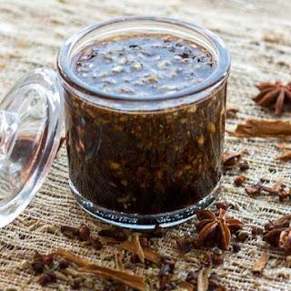 Ten-Spice Marinade & Stir-Fry Sauce.