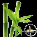 Bamboo Plant Yau 3D Parallax icon