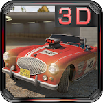 Ultimate 3D Classic Car Rally 1.1.1 Apk