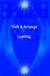 Shift and Arrange - screenshot thumbnail