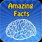 Amazing Facts +++ icon