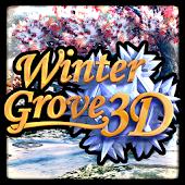 Winter Grove 3D PRO