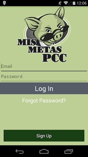 Mis Metas PCC