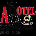 Hotel Asia Maldives icon