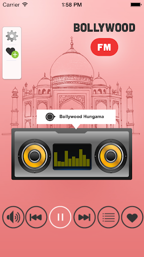 Bollywood Radio Hindi Music