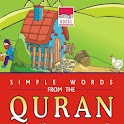 Simple Words from Quran Book 4