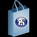 e-majine shop logo