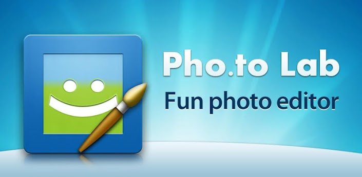 Скачать Pho.to Lab PRO - фотоприколы для андроид