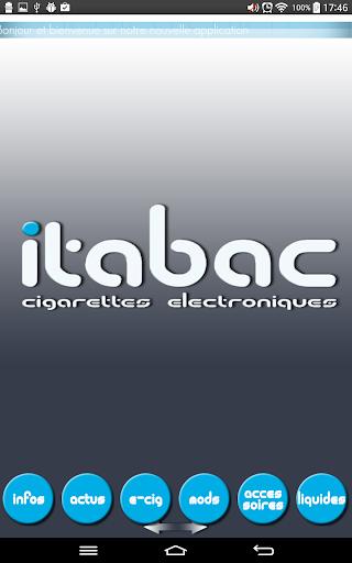 I-Tabac