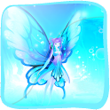 3D Fairy logo