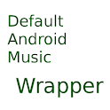 Music wrapper logo